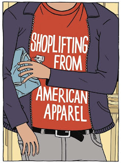 Watch Shoplifting from American Apparel (2012) movie free online