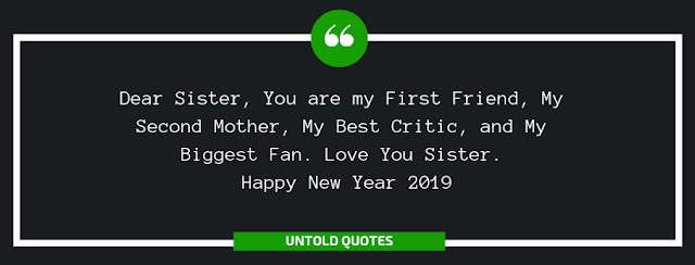 150 Best Happy New Year 2019 Quotes Wishes Messages Images