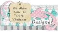 A Bit More time to Craft from Challenge 1 on 1 August 2015