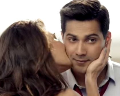 Toh Dishoom Lyrics - Varun Dhawan, Jacqueline Fernandez