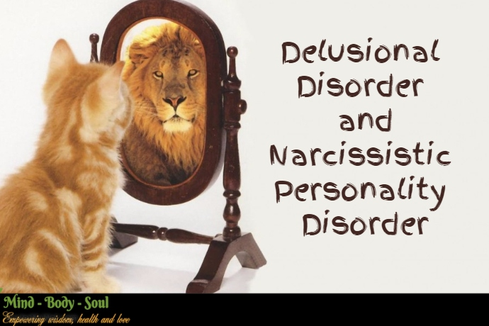 how to help someone with delusional disorder