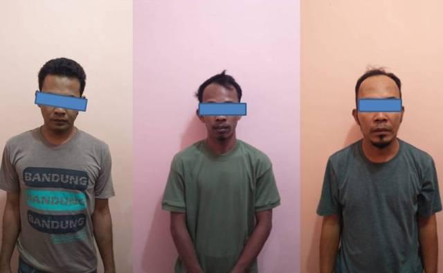 3 Pelaku Judi Online Diringkus Sat Reskrim Polres Aceh Timur Lentera24 Com