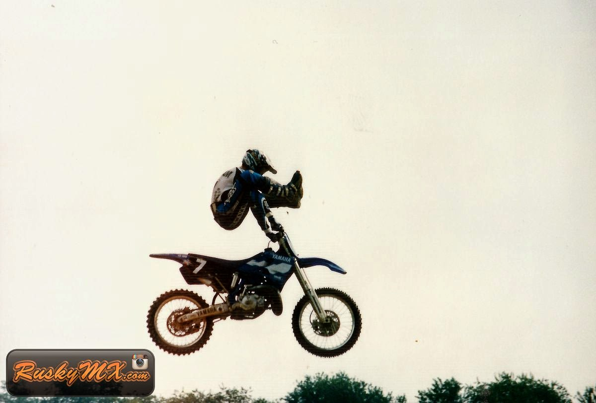Kevin Windham Steel City 1997