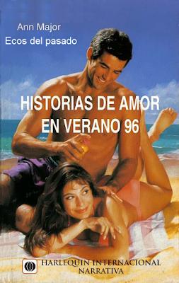 Ann Major - Ecos Del Pasado