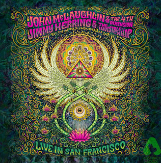 John McLaughlin & Jimmy Herring's Live In San Francisco
