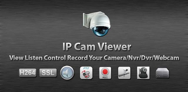 P Cam Viewer Pro v6.2.9