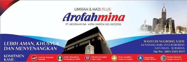 Travel Umroh Surabaya