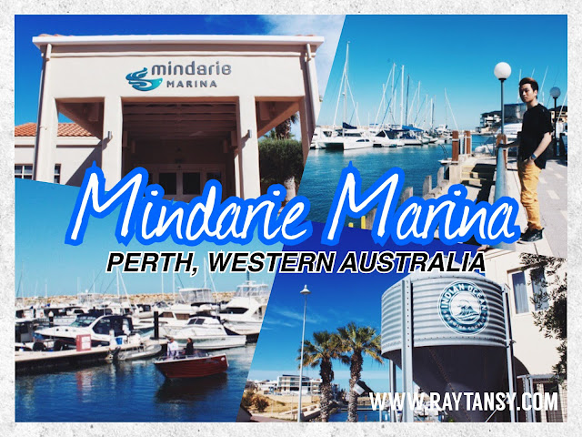 Ray Tan 陳學沿 (raytansy) ; Mindarie Marina @ Ocean Falls Boulevard, Mindarie, Perth, Western Australia, Australia 明達里海岸 澳洲澳大利亞西澳