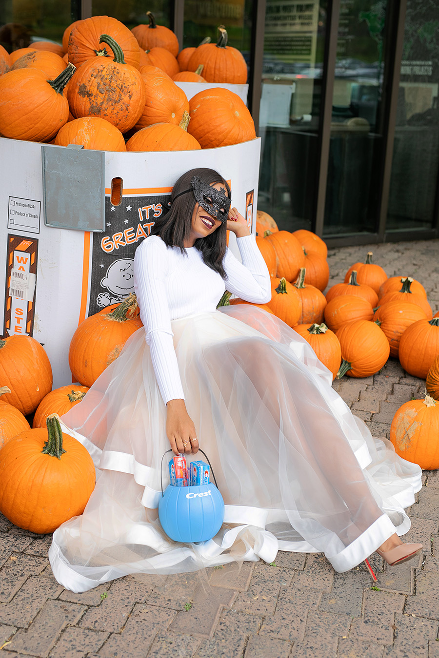 Stylish Halloween Costume Ideas for All Fashion Girls, www.jadore-fashion.com