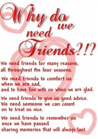 Best Quotes on Friendship Day with Wallpapers Images | Friends Love