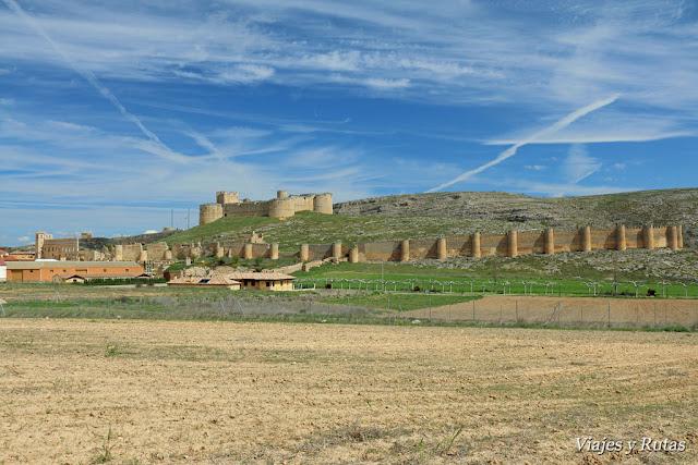 Castillo de Tovar
