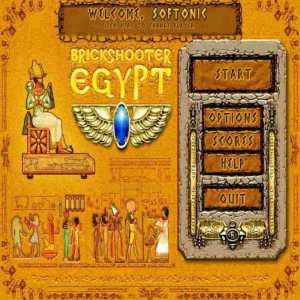 download brick shooter egypt pc game full version free