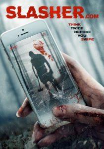 Download Film Slasher.com (2017) Full Movie Subtitle Indonesia