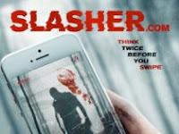 Download Film Slasher.com (2017) DVDRip Full Movie Subtitle Indonesia