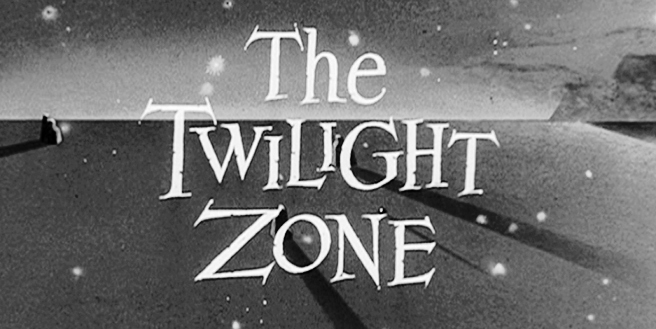MUSINGS OF A SCI-FI FANATIC: The Twilight Zone S2 E17