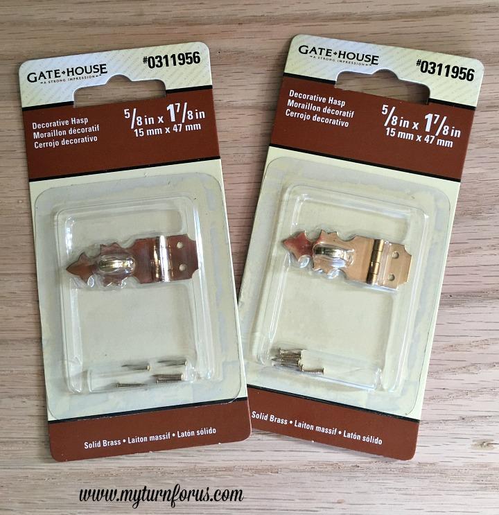 Horseshoe fairy door for Little fairy door accessories