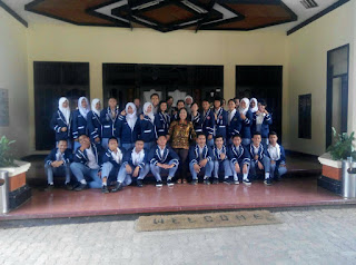 SMA 1 BERGAS