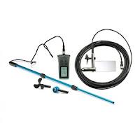 Jual Current meter Flowatch FL 03 Call 0812-8222-998