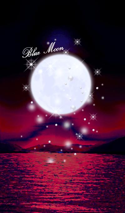 Lucky Blue Moon 53