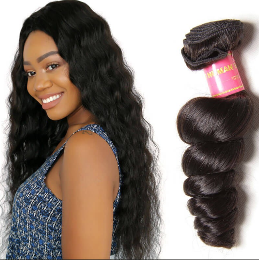 Straight, Waves Or Curl: Everything You Need To Know About Hair Extensions