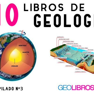 Libros de Geologia (muy buenos) compilacion nº3 - bajar pdf