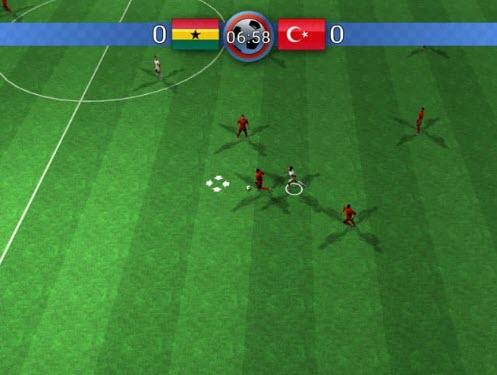 تحميل لعبة كرة القدم للحاسوب