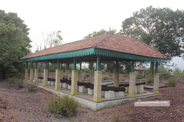 Benteng Bukit Cening
