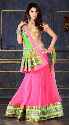 Top-indian-designer-choli-and-bridal-lehenga-blouse-designs-2016-17-6