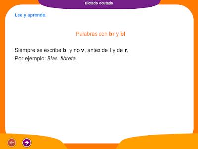 http://ceiploreto.es/sugerencias/juegos_educativos_2/11/Dictado_palabras_br_bl/index.html