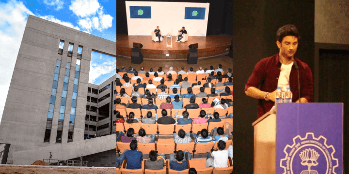 What are Some Crazy Images from the IITs? [PPT]