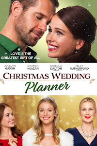 Christmas Wedding Planner Poster