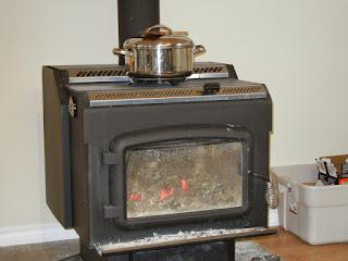 Home Wood Heating