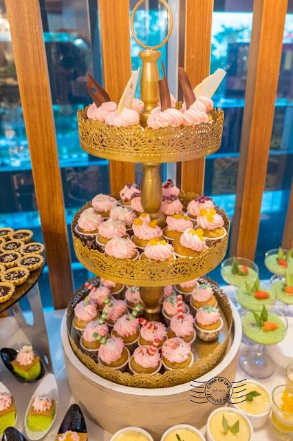 Vouk Hotel Ramadan Buffet