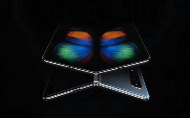 Samsung officially announces the postponement of Galaxy Fold release