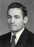 portrait photo of Alofonso Estrada Jr.