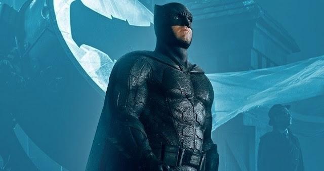 El guion del Batman de Ben Affleck será reescrito