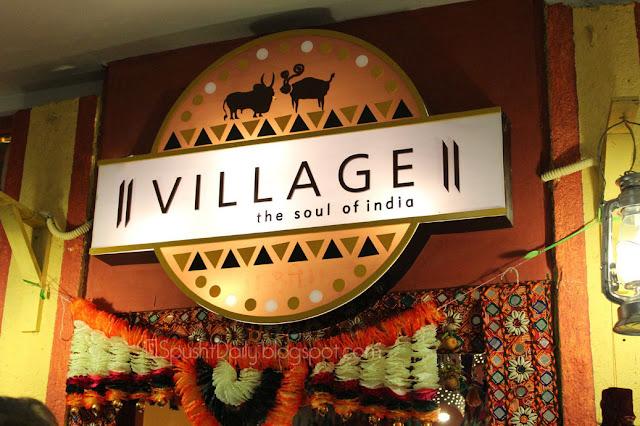 Village Inorbit Mall Hyderabad