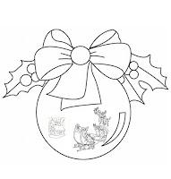 Imagini pentru desene in creion de craciun