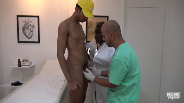 Hunkphysical - Patient Record #69-2