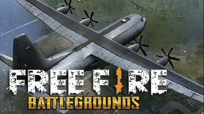 Free Fire Battlegrounds Mod Apk v1.10.0 PUBG Android Terbaru 2018