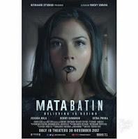 Biodata Lengkap Pemain Film Mata Batin