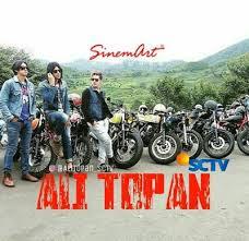 Download Lagu Ost Ali Topan Anak Jalanan SCTV