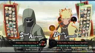 Naruto Senki Remod by Muhammad Rifaldi Apk