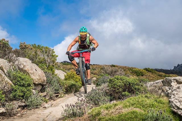elba bike trails