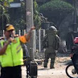 A Family-Orchestrated Suicide Bombing in Indonesia