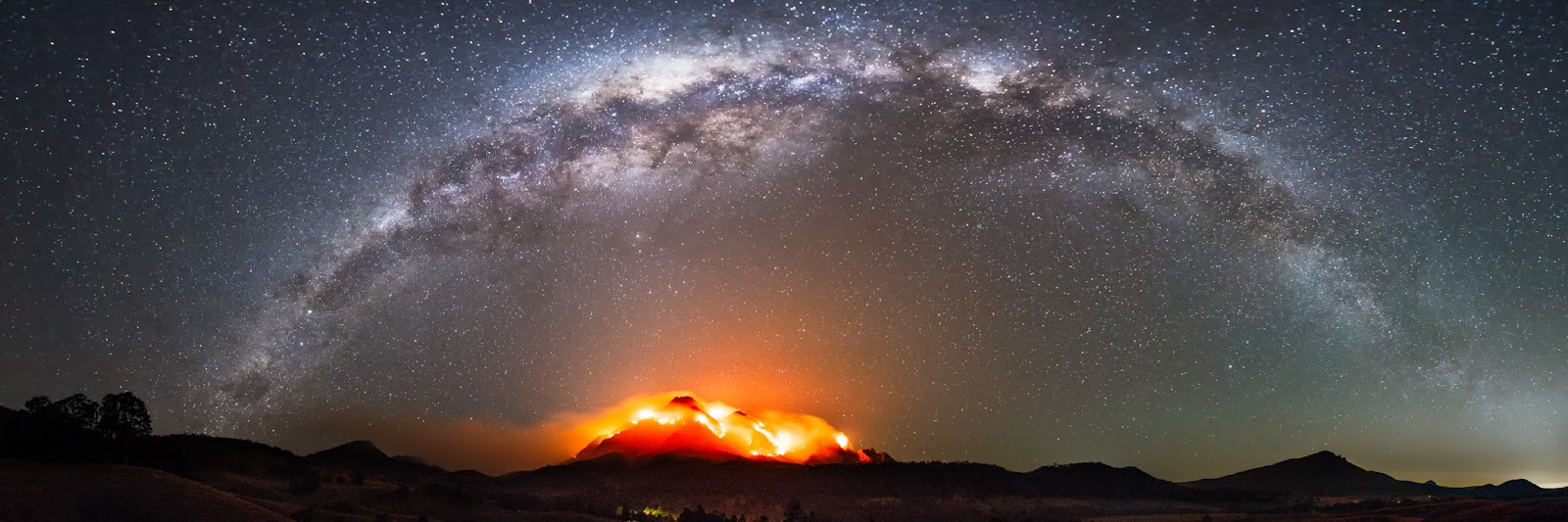 astronomy photography of earth - photo #39