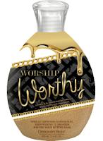Designer Skin Worship Worthy Empowering 7X Bronzer