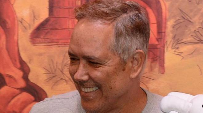 Pastor Josué Gomes, internado em estado grave