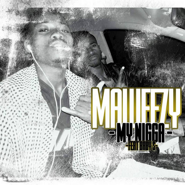 Maweezy - My Nigga  Feat Baby S // ANGOLA