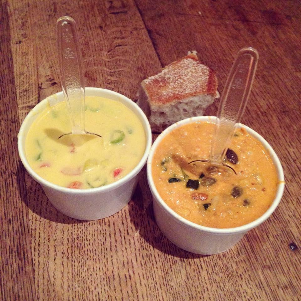 soupes de soup en zo